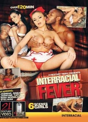 Interracial Fever