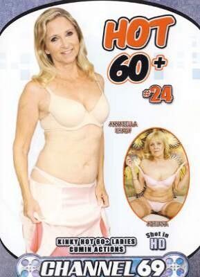 Hot 60+ 24