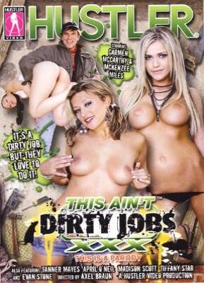This Aint Dirty Jobs