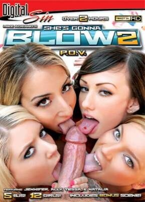 Shes Gonna Blow 2