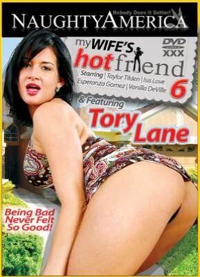 My Wifes Hot Friend 6