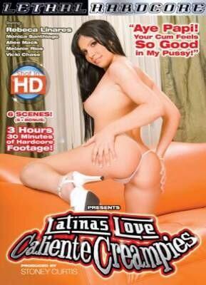 Latinas Love Caliente Creampies