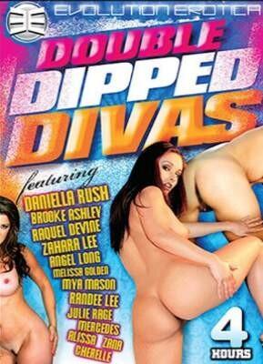 Double Dipped Divas