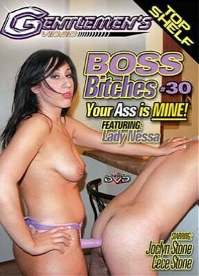 Boss Bitches 30 Your Ass is Mine