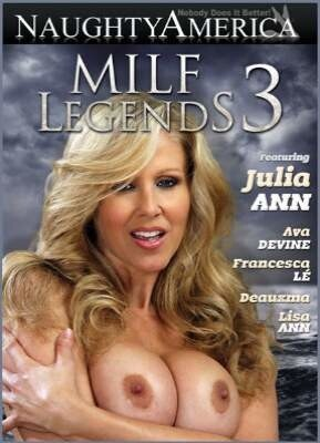 MILF Legends 3