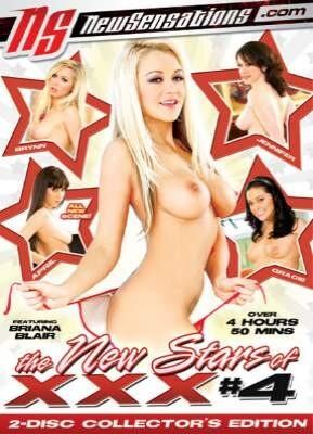 New Stars Of XXX 4