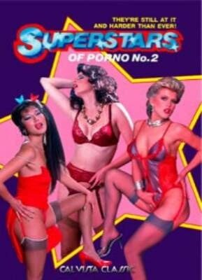 Superstars of Porno 2