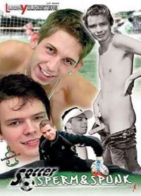 Soccer Sperm And Spunk