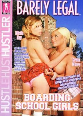 Barely Legal Boarding School Girls