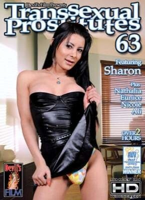 Transsexual Prostitutes 63