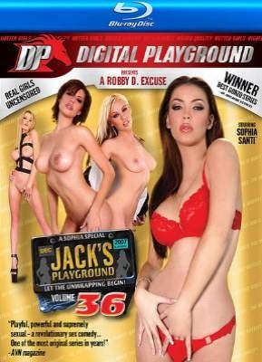Jack's Playground 36