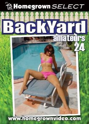 Backyard Amateurs 24