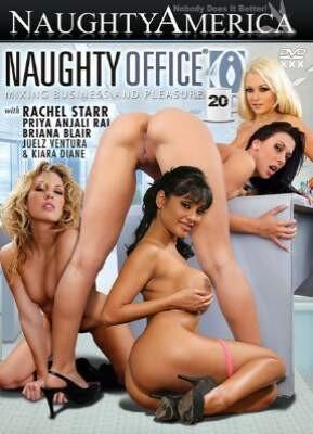 Naughty Office 20