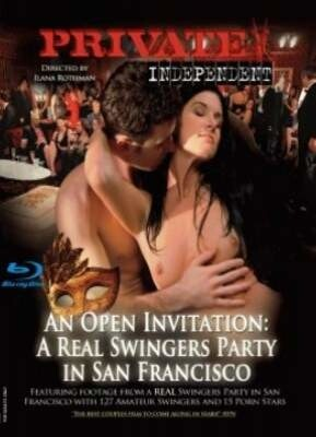 An Open Invitation  A Real Swingers Party in San Francisco