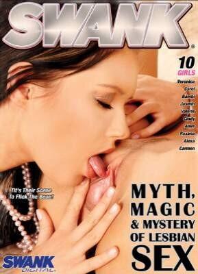 Myth, Magic and Mystery of Lesbian Sex
