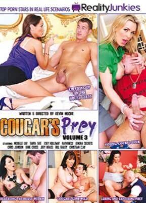 Cougar's Prey 3