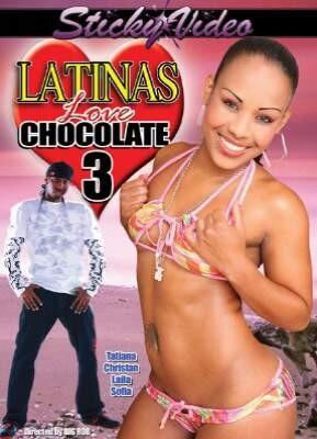 Latinas Love Chocolate 3