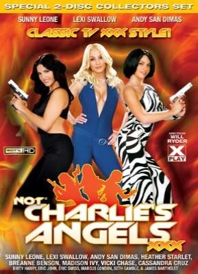 Not Charlie's Angels XXX