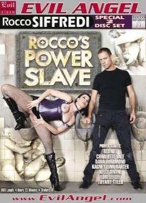 Rocco's Power Slave