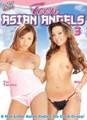 Teen Asian Angels 3
