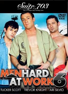 Men Hard At Work 6