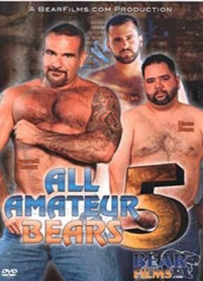 All Amateur Bears 5