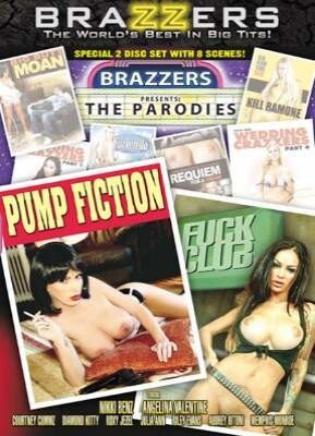 Brazzers Presents The Parodies