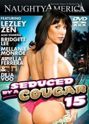 Seduced By A Cougar 15