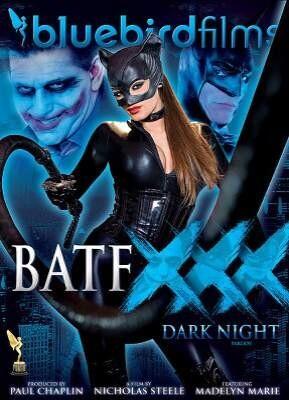 Bat FXXX - Dark Night Parody