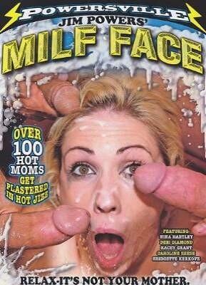 Milf Face