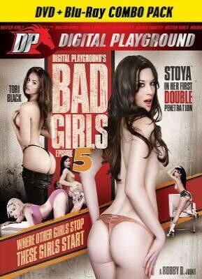 Digital Playground's Bad Girls 5