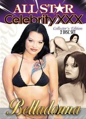 All Star Celebrity XXX Belladonna
