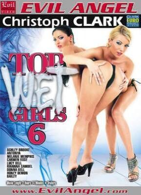 Top Wet Girls 6
