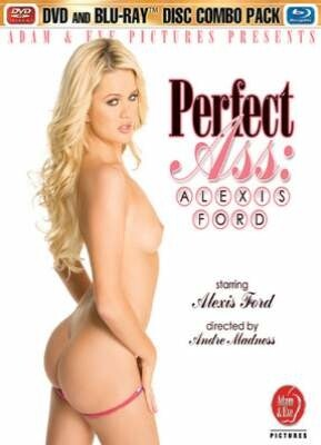 Perfect Ass Alexis Ford