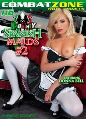 Naughty Spanish Maids 2