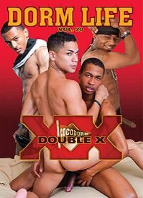 Dorm Life 20 Double X