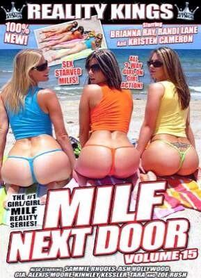 MILF Next Door 15