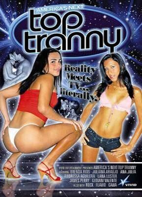 America's Next Top Tranny