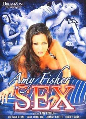 Amy Fisher is Sex