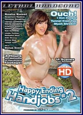 Happy Ending Handjobs 2