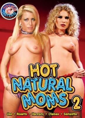 Hot Natural Moms 2