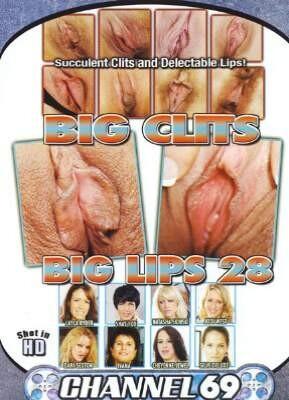 Big Clits Big Lips 28