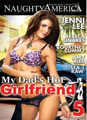 My Dad's Hot Girlfriend 5
