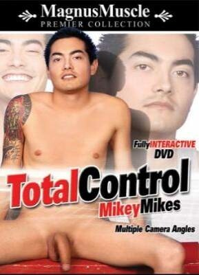 Total Control Mikey Mikes