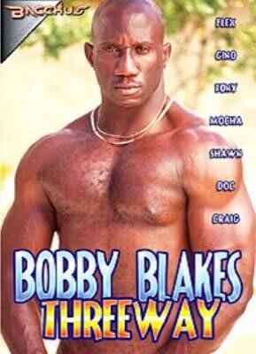 Bobby Blake's Threeway