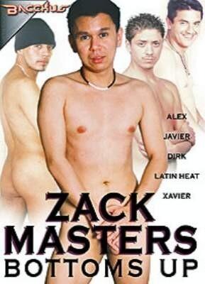 Zack Masters Bottom's Up