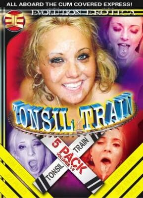 Tonsil Train 5 Pack