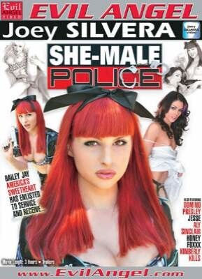 She-Male Police