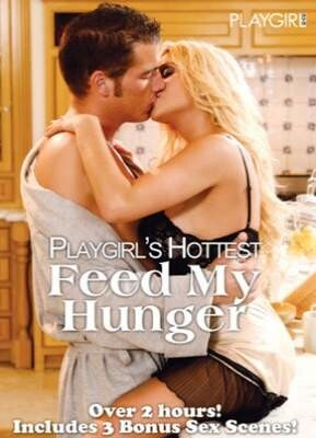 Playgirl's Hottest Feed My Hunger