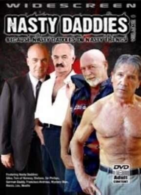 Nasty Daddies 1